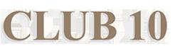 Logo club10
